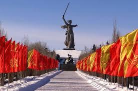 2 февраля - День воинской славы России — Региональное отделение ДОСААФ  России Липецкой области